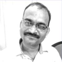 Gouranga Pradhan